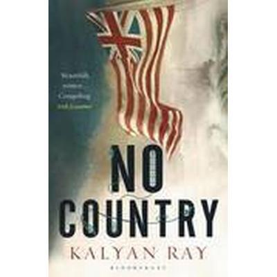 No Country (Häftad, 2015)