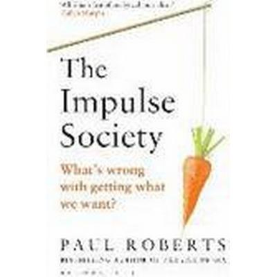 The Impulse Society (Häftad, 2015)