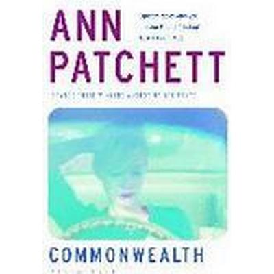 Commonwealth (Häftad, 2016)