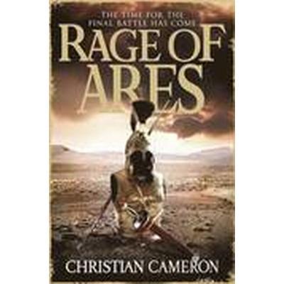 The Rage of Ares (Inbunden, 2016)