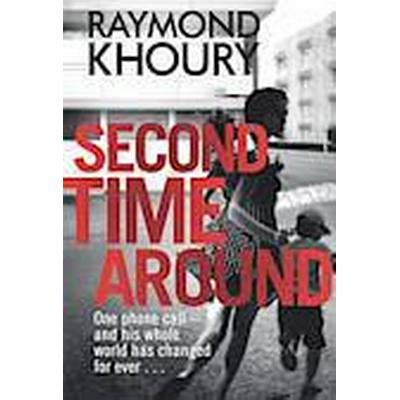 Second Time Around (Häftad, 2013)