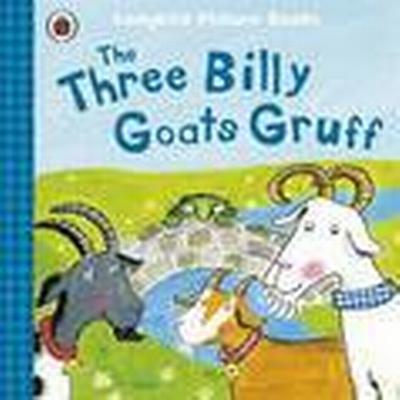 The Three Billy Goats Gruff (Häftad, 2012)