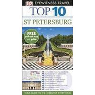 St. Petersburg (Häftad, 2014)