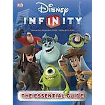 Disney Infinity Essential Guide (Inbunden, 2014)