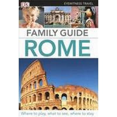 Rome (Häftad, 2015)