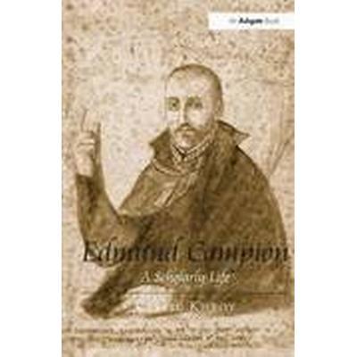 Edmund Campion (Inbunden, 2015)