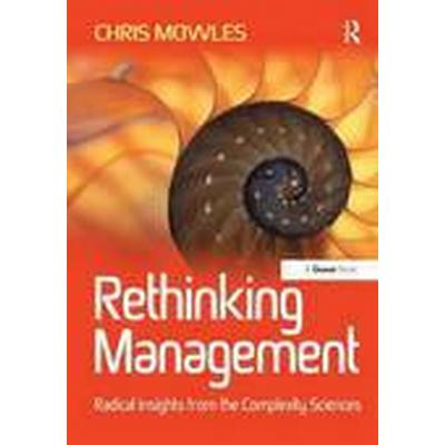 Rethinking Management (Inbunden, 2011)