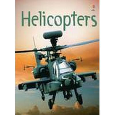 Helicopters (Häftad, 2016)