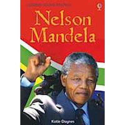 Nelson Mandela (Inbunden, 2014)