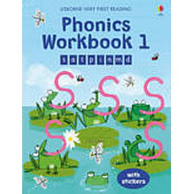 Phonic Workbook: Level 1 (Häftad, 2011)