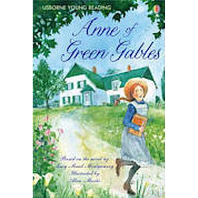 Anne of Green Gables (Inbunden, 2014)