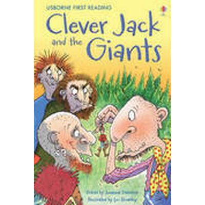 Clever Jack and the Giants (Inbunden, 2015)