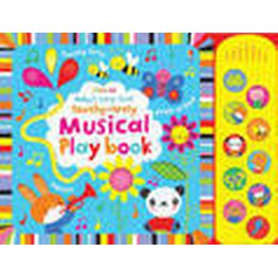 Baby's Very First Touchy-Feely Musical Play Book (Kartonnage, 2014)