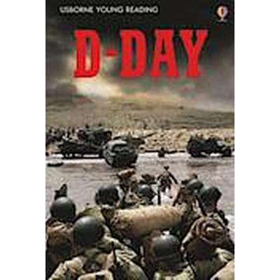 D-Day (Inbunden, 2014)