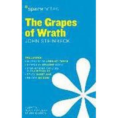 The Grapes of Wrath by John Steinbeck (Häftad, 2014)