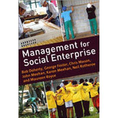 Management for Social Enterprise (Häftad, 2009)
