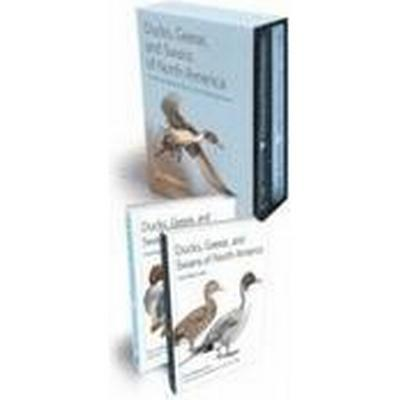 Ducks, Geese, and Swans of North America (, 2014)
