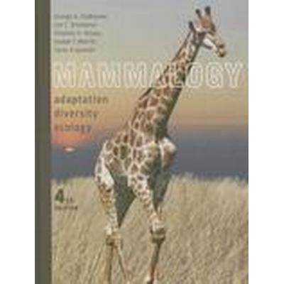 Mammalogy (Inbunden, 2015)
