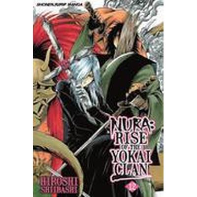 Nura: Rise of the Yokai Clan (Häftad, 2012)