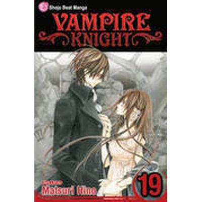 Vampire Knight (Häftad, 2014)