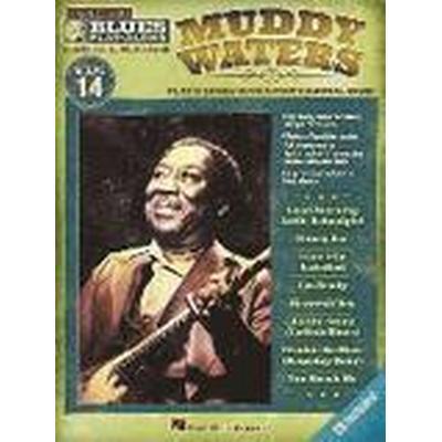 Blues Play Along: Volume 14 Waters Muddy All Inst Bk/CD (Häftad, 2014)