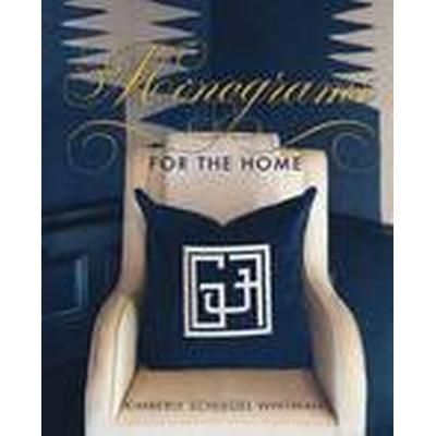 Monograms for the Home (Inbunden, 2015)