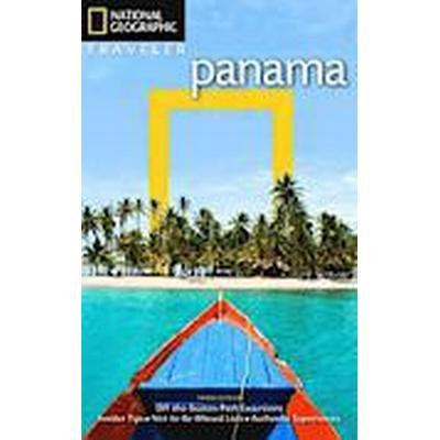 National Geographic Traveler: Panama, 3rd Edition (Häftad, 2015)