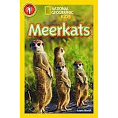 Meerkats (Häftad, 2013)