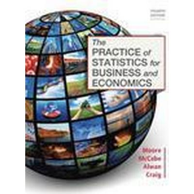 The Practice of Statistics for Business and Economics (Inbunden, 2015)