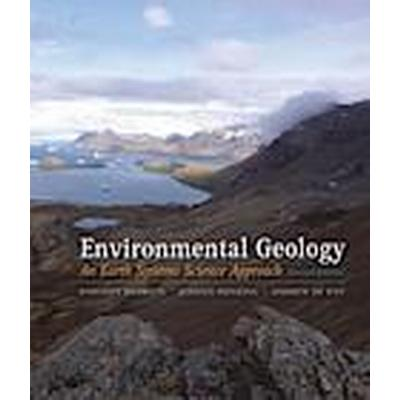 Environmental Geology (Häftad, 2014)