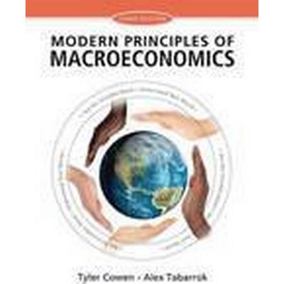 Modern Principles of Macroeconomics (Häftad, 2015)