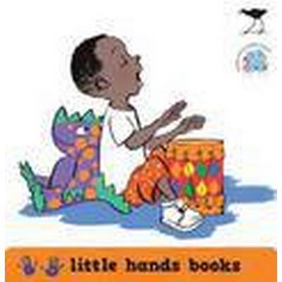 Little Hands Books: Set of 4 Board Books (Kartonnage, 2014)