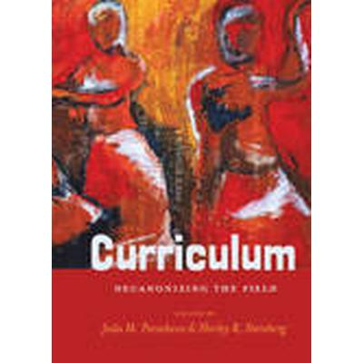 Curriculum (Inbunden, 2016)