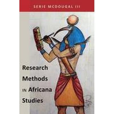 Research Methods in Africana Studies (Häftad, 2014)