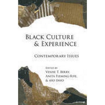 Black Culture and Experience (Häftad, 2015)