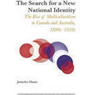 The Search for a New National Identity (Inbunden, 2016)