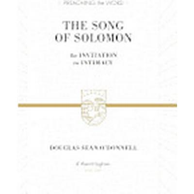 The Song of Solomon (Inbunden, 2012)