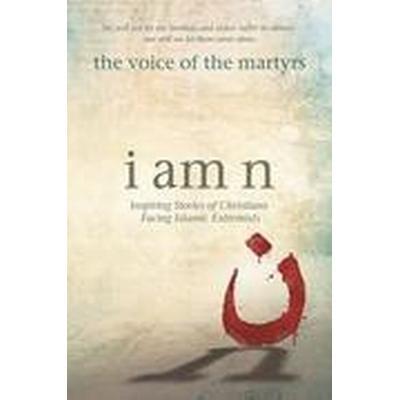 I Am N (Häftad, 2016)