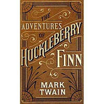 The Adventures of Huckleberry Finn (Inbunden, 2011)