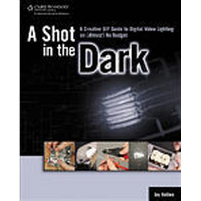 A Shot in the Dark: A Creative DIT Guide to Digital Video Lighting on (Almost) No Budget (Häftad, 2011)