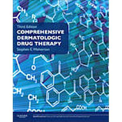Comprehensive Dermatologic Drug Therapy (Häftad, 2012)