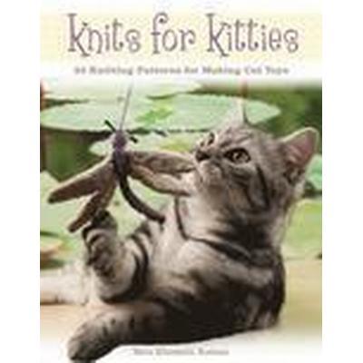 Knits for Kitties (Häftad, 2016)