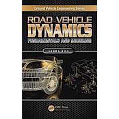 Road Vehicle Dynamics (Inbunden, 2011)