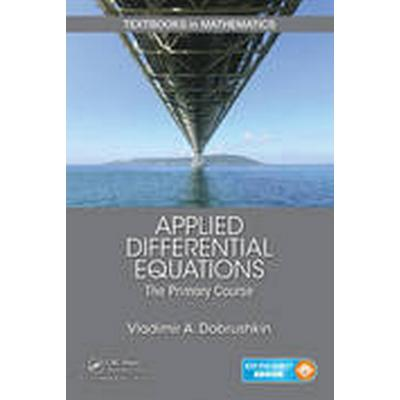 Applied Differential Equations (, 2015)