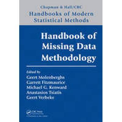 Handbook of Missing Data Methodology (Inbunden, 2014)