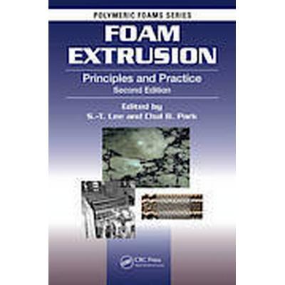 Foam Extrusion (Inbunden, 2014)
