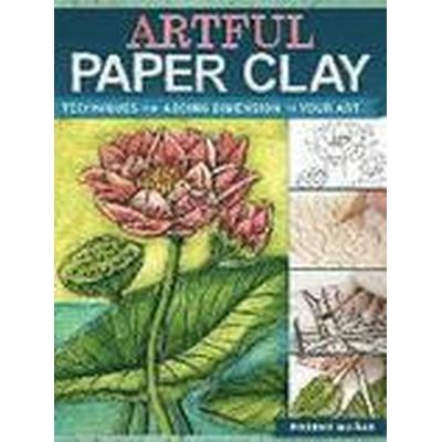 Artful Paper Clay (Häftad, 2016)