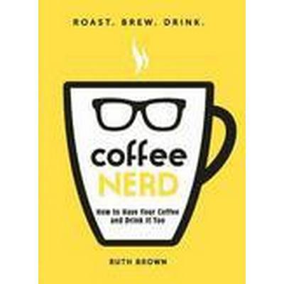 Coffee Nerd (Häftad, 2015)
