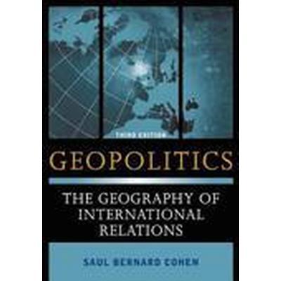 Geopolitics (Häftad, 2014)