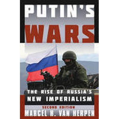 Putin's Wars (Häftad, 2015)